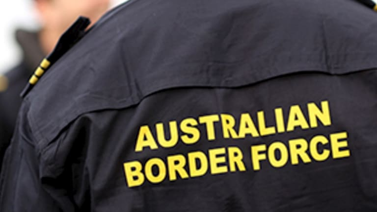 """The government-commissioned report said the Australian Border Force College had """"overpromised and underdelivered""""."""