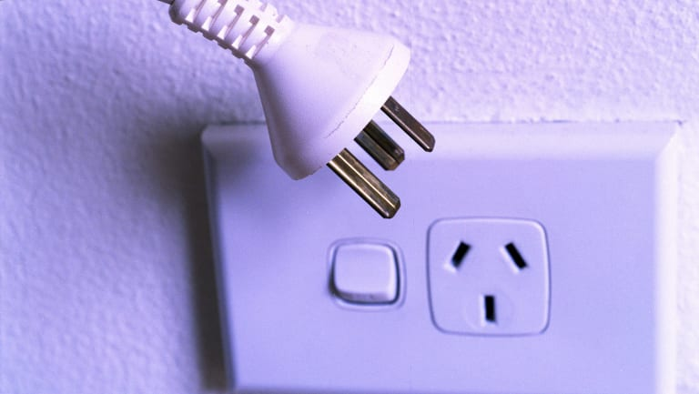 Electricity prices are beginning to cool off from their record high levels seen earlier this year.