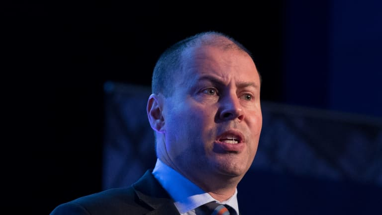 Energy Minister Josh Frydenberg said the decision to export $2bn worth of gas contributed to higher household power bills.