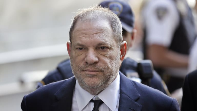 International attention as a result of the MeToo movement - and related sexual harassmentcases against people like Hollywood mogul Harvey Weinstein - had highlighted the prevalence and detrimental impact of sexual harassment on individuals and organisations.