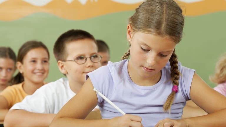 Selective schools are unique environoments.