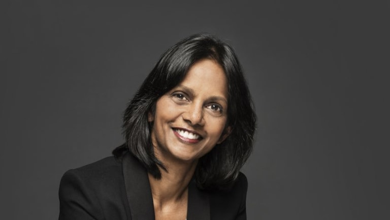 Shemara Wikramanayake will be the new boss of Macquarie.