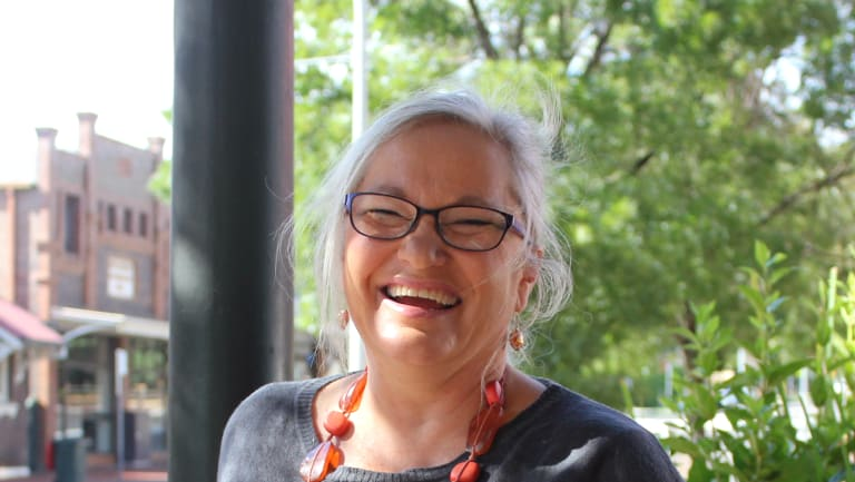Aileen MacDonald moved to Guyra in 1989.