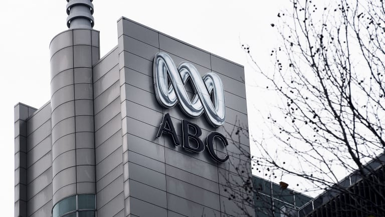 David Hill says the ABC should be seeking assurances that it wouldn't be privatised.
