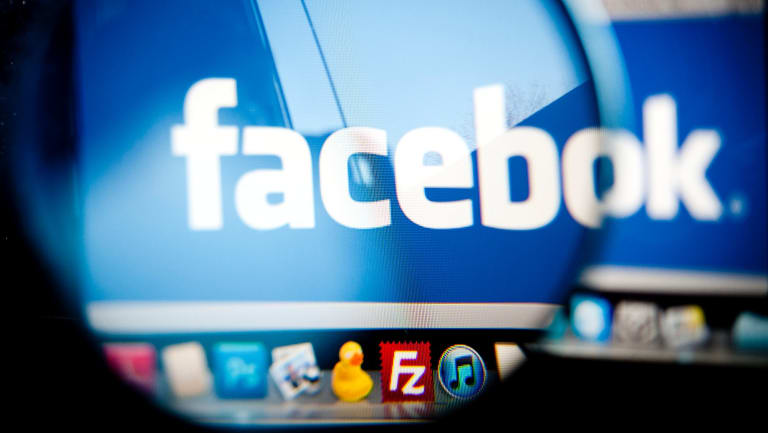 Facebook is in the sights of the Australian competition watchdog.