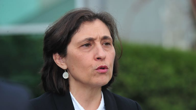 Energy and Environment Minister Lily D'Ambrosio says Victoria is monitoring other states' handling of a container deposit scheme.