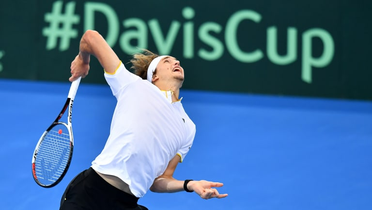 The Davis Cup could be gone as soon as next year.