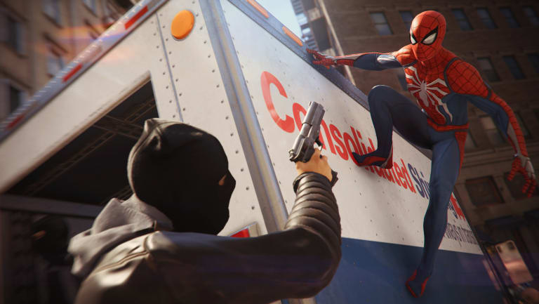 Spider-Man could do for Marvel games what Batman did for DC.