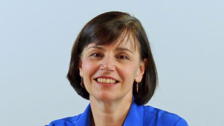 Franca Marine of Arthritis Australia.