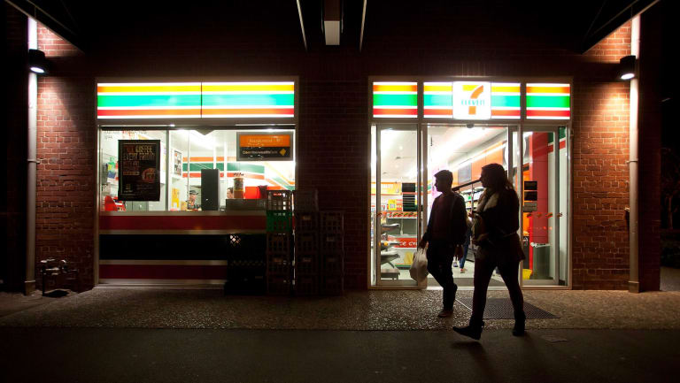 7-Eleven has faced allegations of systemic wage fraud.
