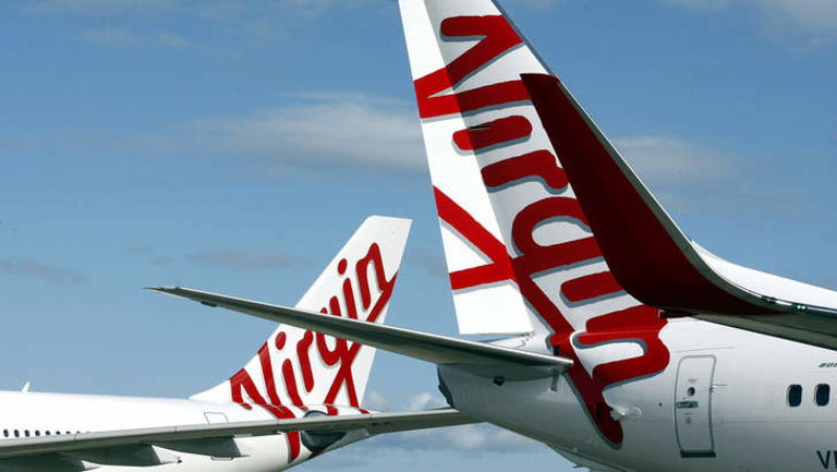 Virgin will buy out its smaller shareholders.