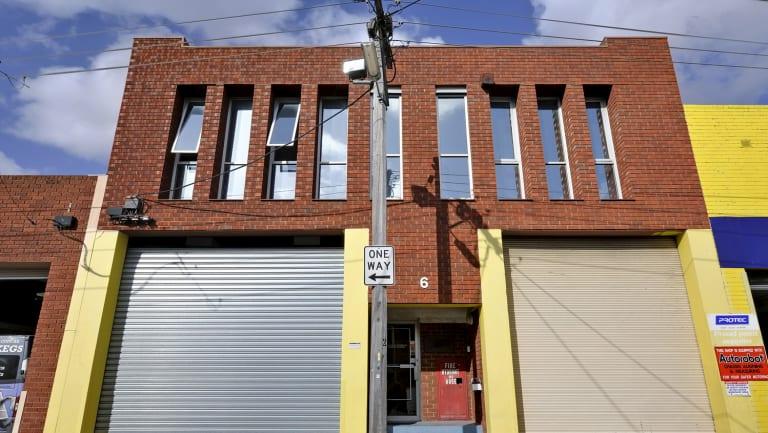 Moondog Brewery has leased 6 Duke Street in Abbotsford.