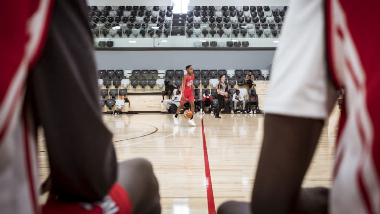 The Red Roos were disappointed when the South Sudanese Australian National Classic basketball tournament was cancelled.