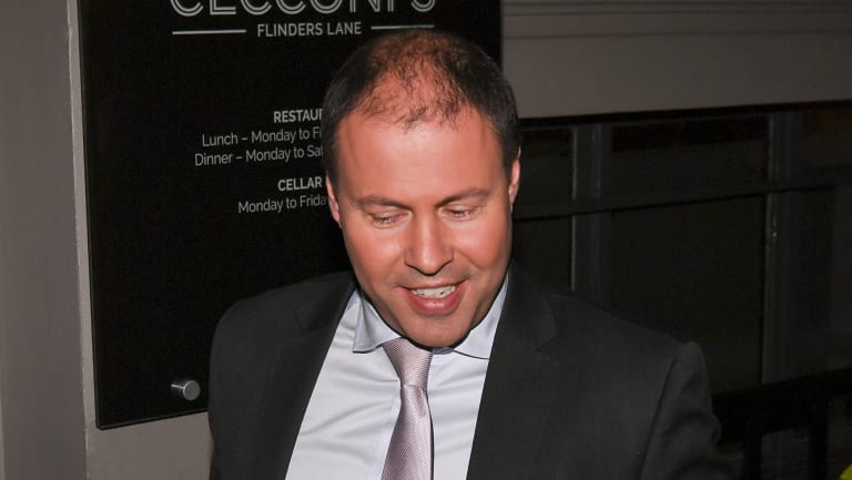 National Energy Minister Josh Frydenberg met with state and territory counterparts on Thursday night ahead of Friday's crucial talks.