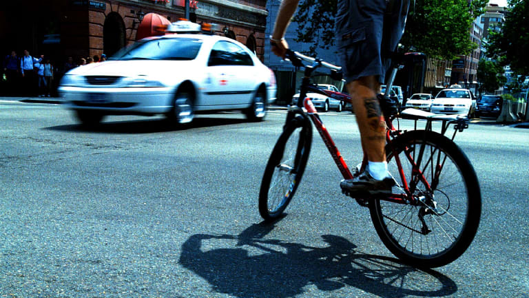 In 2017, pedestrians and cyclists accounted for about 17 per cent of all Queensland road fatalities, with 35 pedestrians and eight cyclists killed.