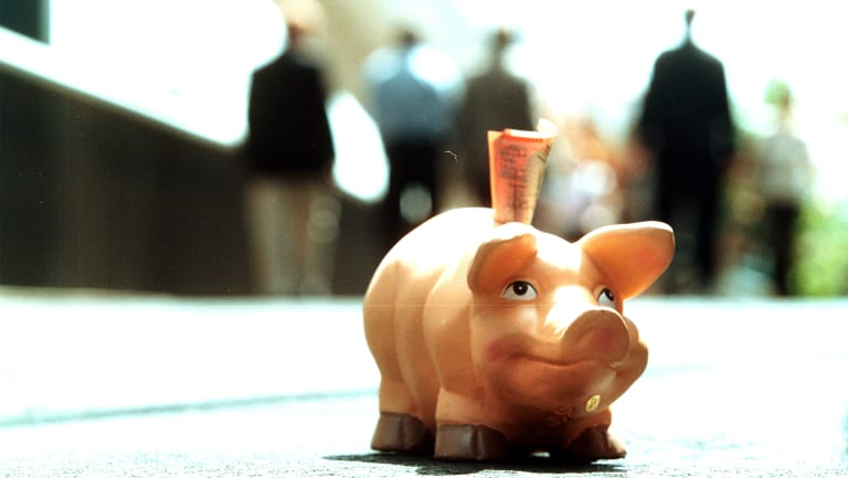 It's rare for a children's savings account to take a straightforward approach to interest.