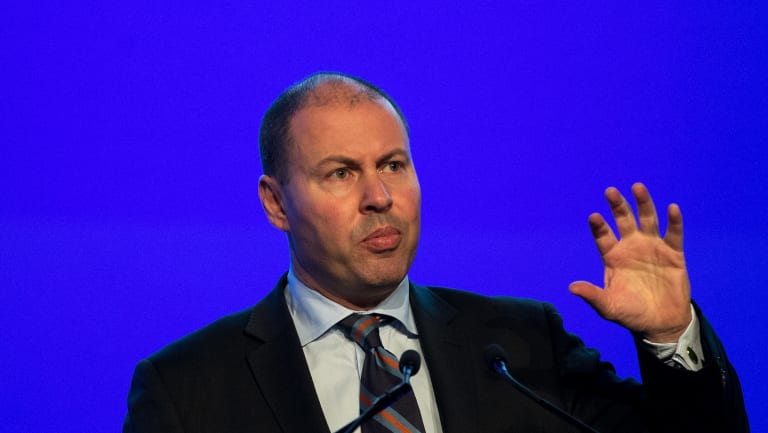 Energy crunch time: Federal environment and energy minister Josh Frydenberg will be pressing for approval for the National Energy Guarantee in August.
