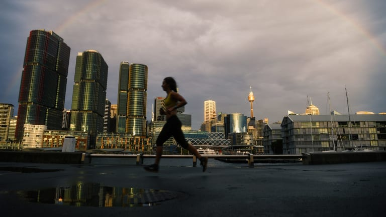 Could jogging be to blame?