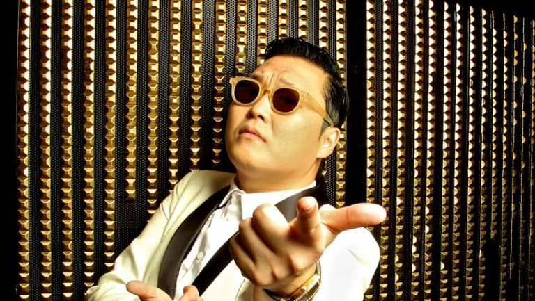 Korean pop sensation, Psy, cracked the formula with his one (but perhaps only) hit Gangnam Style.