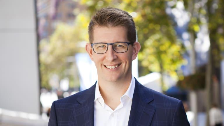 David Jones, Senior Managing Director – Asia Pacific, at Robert Half