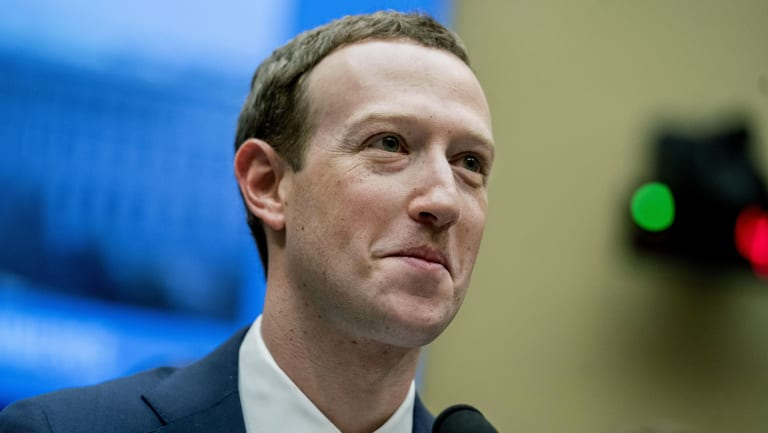 Facebook's data leak scandal couldn't stop Mark Zuckerberg from climbing further up the rich list.