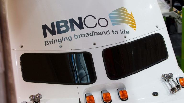 Customers connecting to the National Broadband Network will be able to request a speed test from their provider.