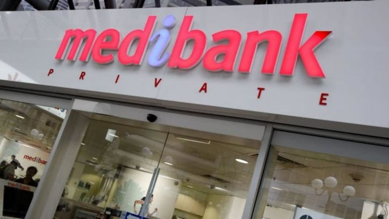 Medibank accounted for 23.5 per cent of all complaints.