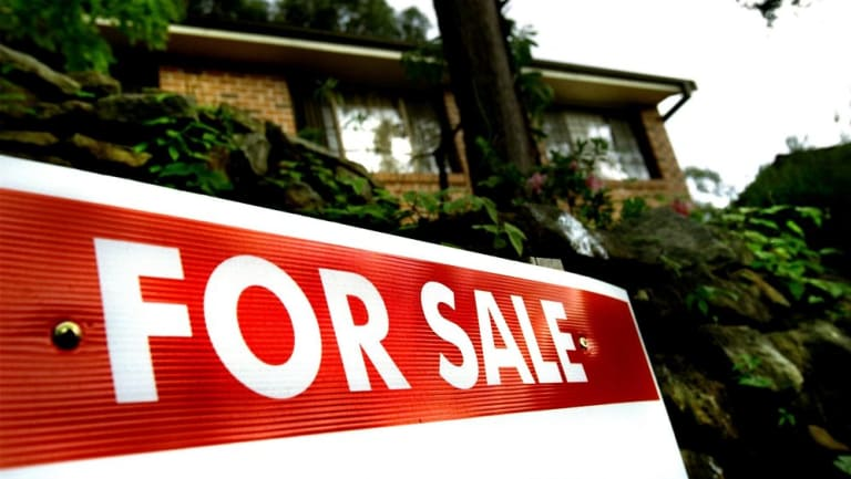 House prices continue to soften.