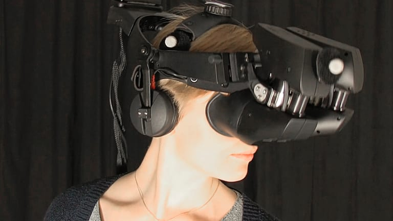 A virtual reality suite will be installed in the Westgate police complex in Wacol.