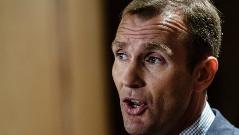 NSW Education Minister Rob Stokes has challenged the dominance of the STEM orthodoxy in education.
