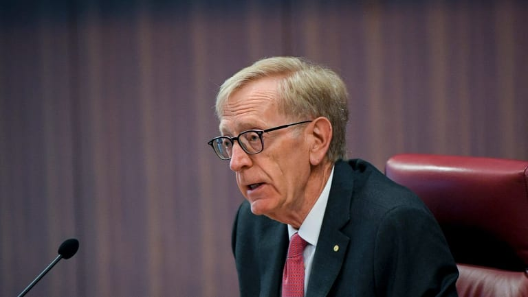 Commissioner Kenneth Hayne  has commenced the third round of hearings for the financial services royal commission.