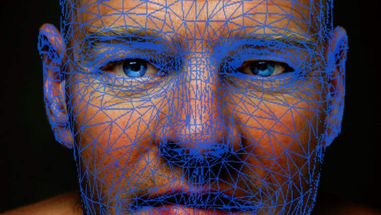 Advanced facial recognition technology using biometric facial map are being trialled in Brisbane on Australia and New Zealand flights.