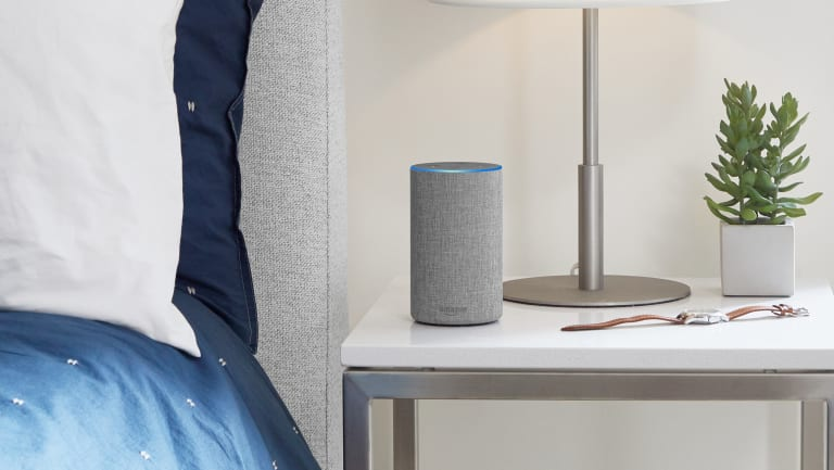 Amazon echo review missing features make smart speakers tough to echo faces an uphill battle in australia without the full fat amazon experience to back it freerunsca Gallery