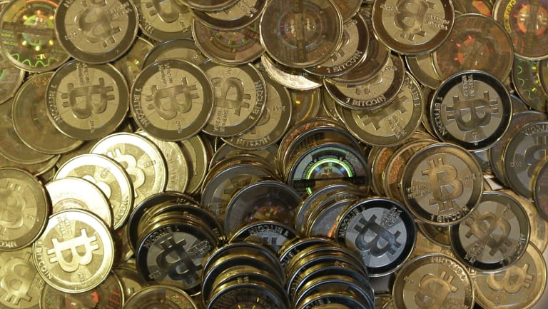 Volatility reigns supreme for cryptocurrencies. .