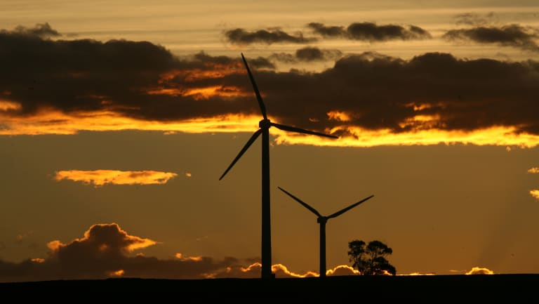Renewable energy is rapidly becoming cheaper and more efficient than fossil fuels.