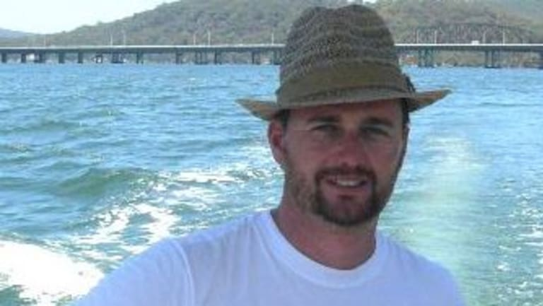 Shelden Vaughan, a former sessional lecturer at the University of Technology, Sydney, attacked his estranged wife and her colleague in a Sydney car park.