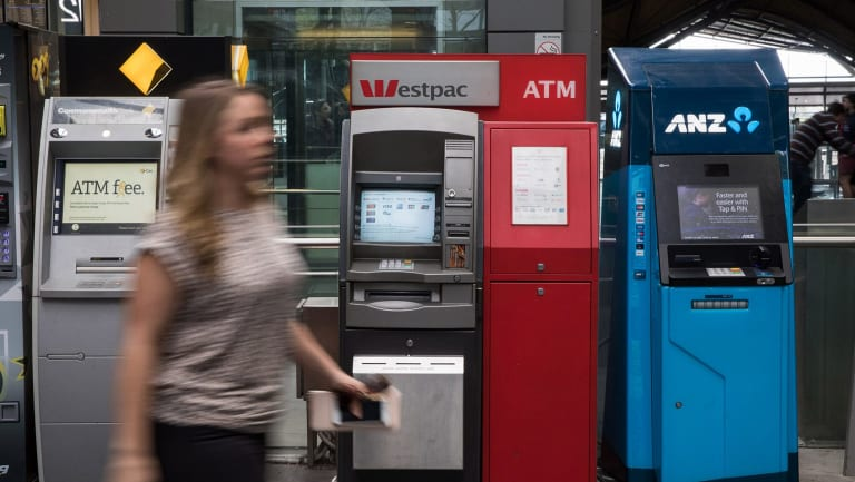 Long the envy of their peers around the world, Australia's banks have lost their lustre.