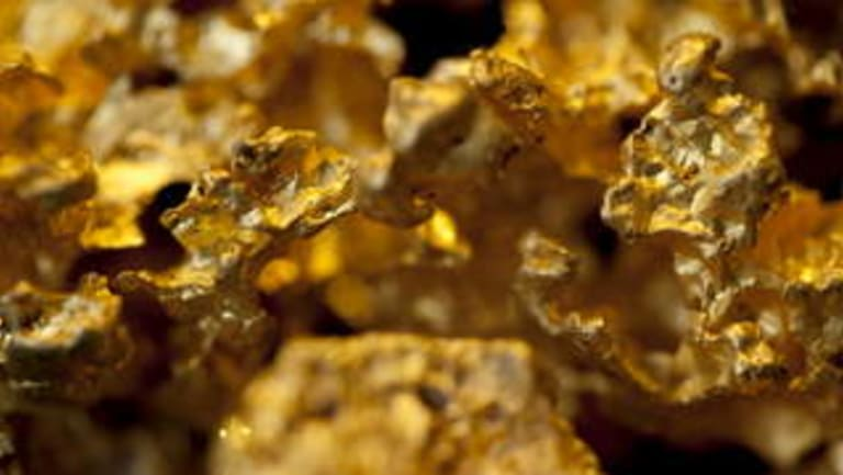 Gold miners have cut their costs of production.