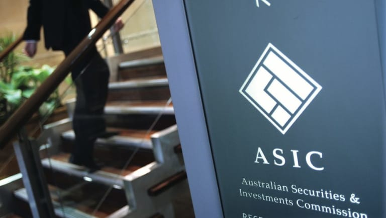 ASIC is getting powers allowing it to ban a product where consumers are at risk of harm.