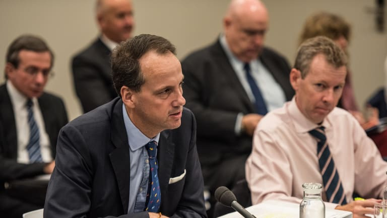 New ASIC chairman James Shipton says the regulator's work in regards to vertically integrated firms is far from done.