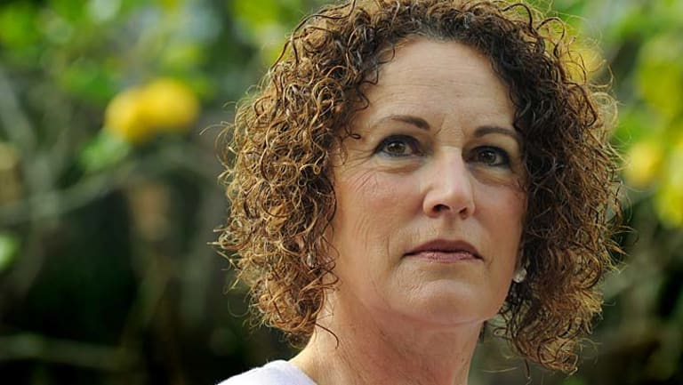 Helen Szoke is chief executive of Oxfam Australia.