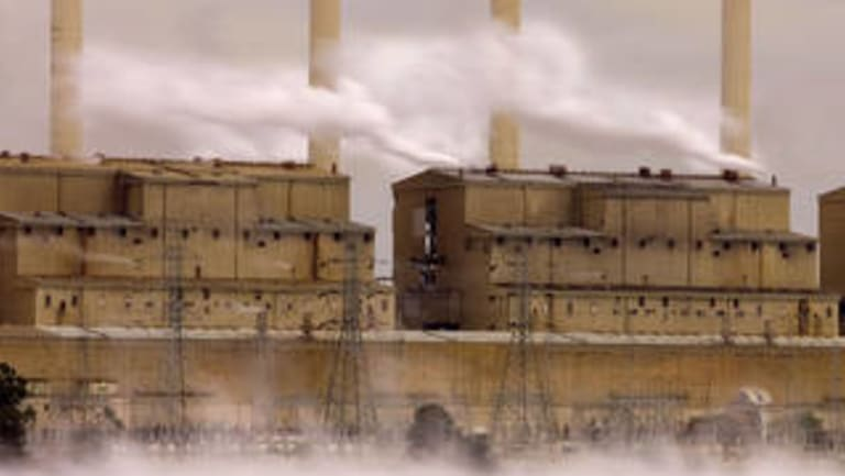 Hazelwood power station's sudden closure in March 2017 sent wholesale electricity prices soaring.