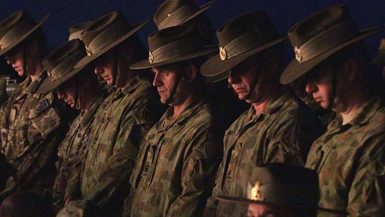 To fully honour the service of Australian troops, we need to go beyond the stylised depictions that popularise Anzac commemoration.