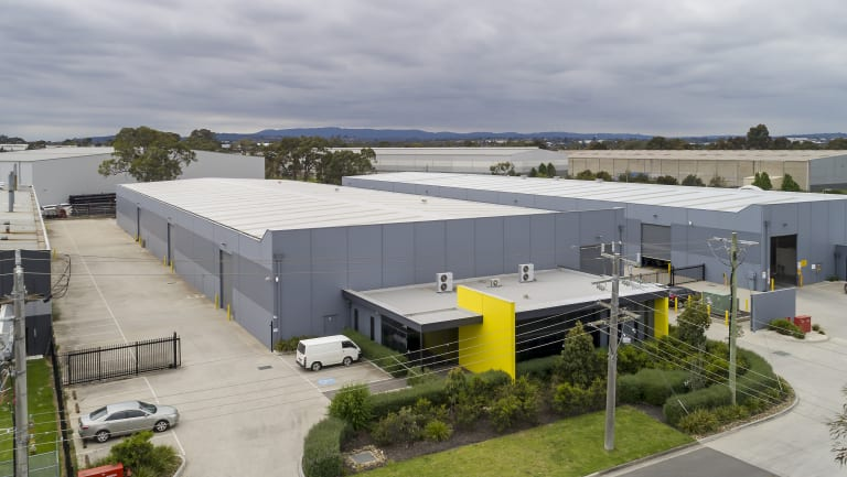 Elite Property Group sells 13 Advantage Drive in Dandenong $4.95 million.