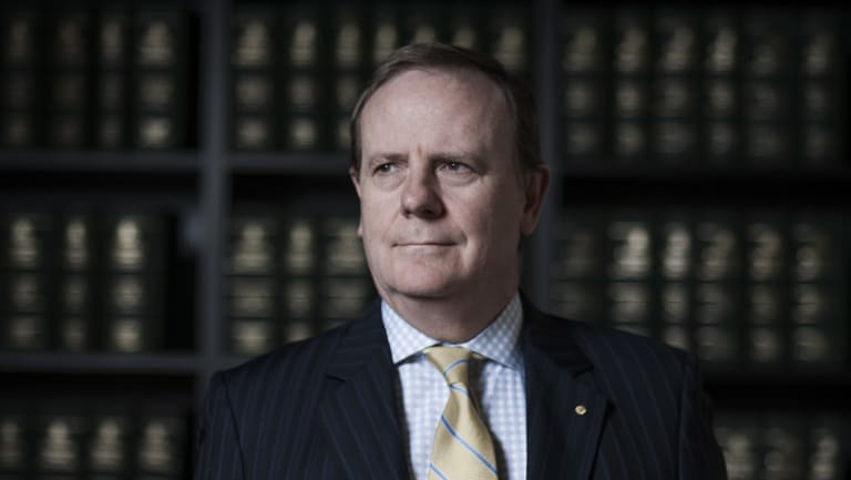 Former treasurer Peter Costello has praised the Turnbull government's budget.