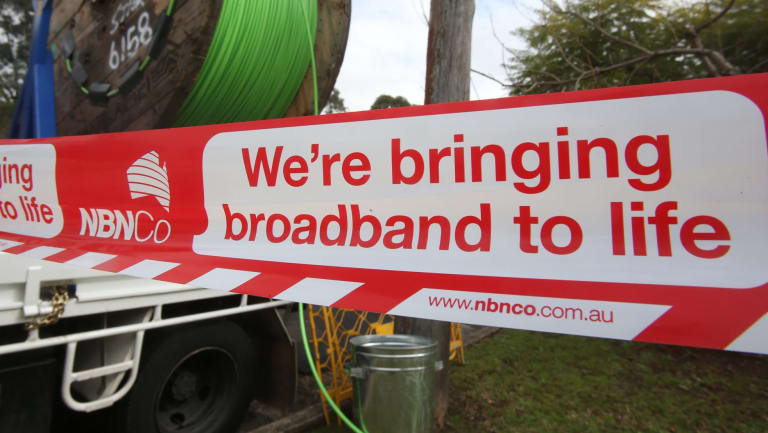 The ACCC has released a discussion paper to explore the NBN Co's wholesale service standards.