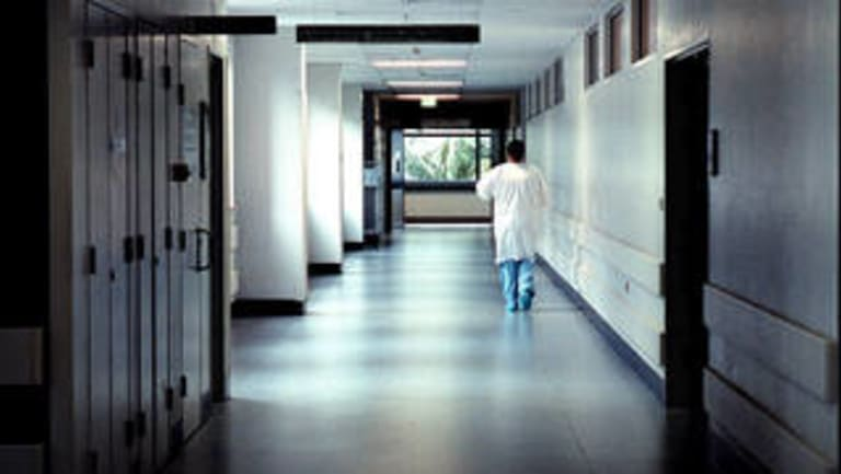 Sexual safety is a serious problem in mental health wards.