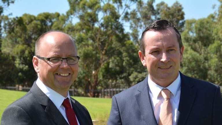Barry Urban's departure will trigger a byelection.