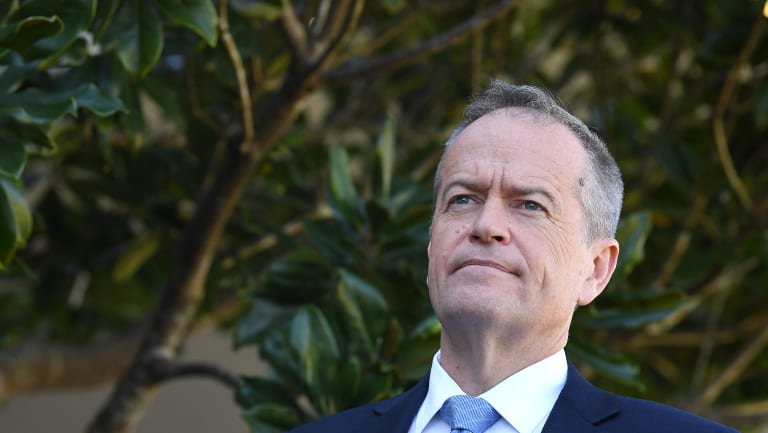 Opposition Leader Bill Shorten will announce the plan in Perth on Wednesday.