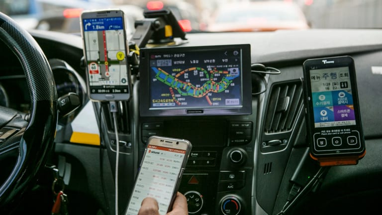 Automakers have been installing wireless connections in vehicles and collecting data for decades.